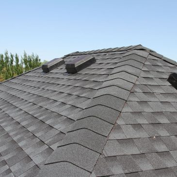 Your Roof Venting Crash Course