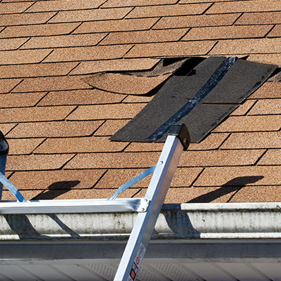 Empire Exteriors Residential Roof Repair