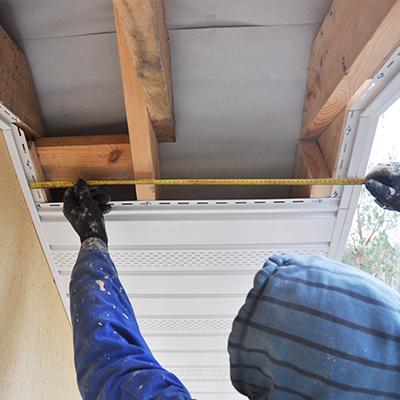Roof maintenance Guelph