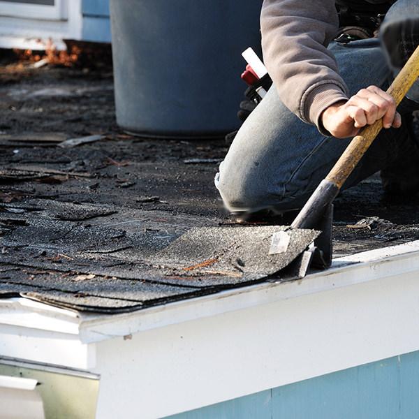 Cambridge Roofing Contractor