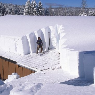 Is Your Roof Ready to Withstand the Stressors of Winter?