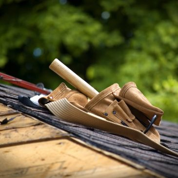 Reasons to Avoid DIY Roof Repairs